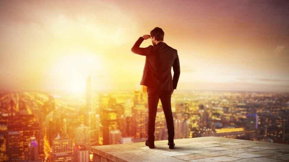 Eccellere identificare opportunita