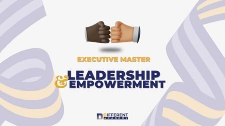 Executive Master in Leadership & Empowerment